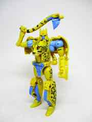 Hasbro Transformers Generations War for Cybertron Kingdom Deluxe Cheetor Action Figure