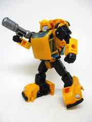 Hasbro Transformers Generations War for Cybertron Trilogy Bumblebee Action Figure