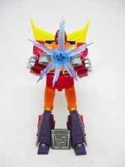 Hasbro Transformers Studio Series Autobot Hot Rod Action Figure