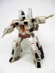 Transformers Generations War for Cybertron Trilogy Selects Decepticon Sandstorm Action Figure