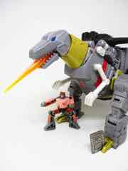 Hasbro Transformers Studio Series Grimlock & Autobot Wheelie