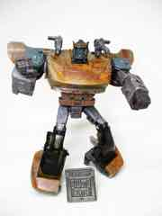 Hasbro Transformers Generations War for Cybertron Trilogy Sparkless Bot Action Figure