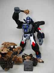 Hasbro Transformers Generations War for Cybertron Kingdom Voyager Optimus Primal Action Figure
