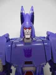 Hasbro Transformers Generations War for Cybertron Kingdom Voyager Cyclonus Action Figure