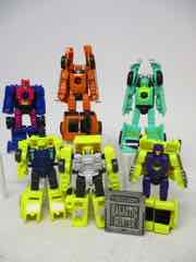 Hasbro Transformers Generations War for Cybertron Trilogy Galactic Odyssey Collection Micron Micromasters Action Figures
