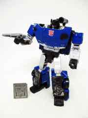 Hasbro Transformers Generations War for Cybertron Trilogy Deep Cover Action Figure