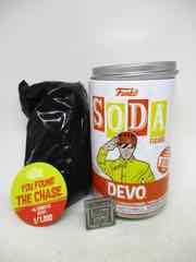 Funko Soda Devo Satisfaction Vinyl Figure