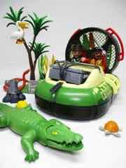 Playmobil 5754 Adventure Croc Boat