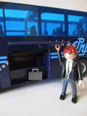 Playmobil 5603 City Life Tour Bus