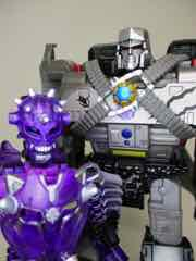 Hasbro Transformers Generations War for Cybertron Trilogy Spoilers Inside Action Figure Set (Megatron with Fossilizer Skelivore)