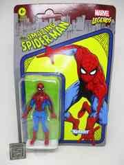 Hasbro Marvel Legends 375 Spider-Man Action Figure