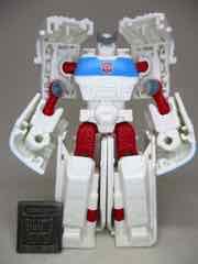 Hasbro Transformers Authentics Bravo Ratchet Action Figure
