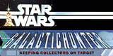 Galactic Hunter & Star Wars News