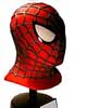 Spider-Man Mask Full-Size Replica