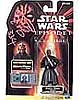 Star Wars Episode 1 Autographed 3 3/4 Darth Maul Action Figure