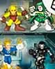 Superhero Squad 8-Pack