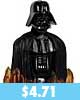 Star Wars Darth Vader in Flames Bust-Ups