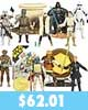 Star Wars 30th Anniversary Figures Wave 4 Revision 4