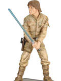 Star Wars Luke Skywalker in Bespin Fatigues Statue