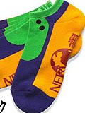 Sock of Evangelion