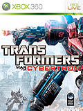 War for Cybertron