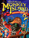 Monkey Island Special Edition 2: Lechuck's Revenge
