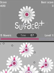 Surfacer+