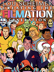 The Filmation Generation