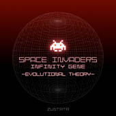 Space Invaders Infinity Gene Evolutional Theory