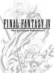 Final Fantasy IV: The Complete Collection Digital