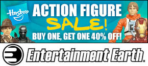 Action Figure Sale