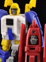 Not Seaspray, nor Powerglide