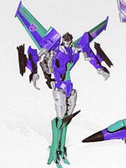 Slipstream!
