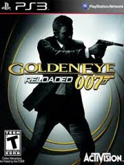 Goldeneye 007 Reloaded