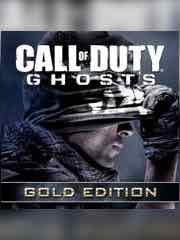 Call of Duty Ghosts Gold Edition