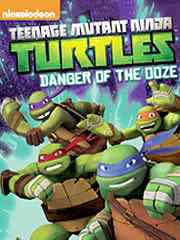 TMNT: Danger of the Ooze