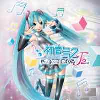 Hatsune Miku Project DIVA F 2nd