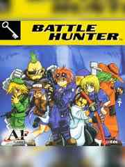 Battle Hunter