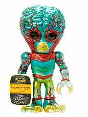 Funko Universal Monsters Hikari Metallic Metaluna Mutant Limited Edition Vinyl Figure