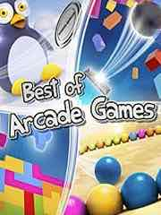 Best of Arcade Games - Deluxe Edition