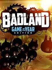 Badland Game of the Year