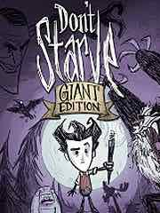 Don't Starve: Giant Edition (3 way Cross Buy)