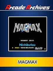 Arcade Archives MAGMAX