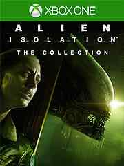 Alien: Isolation � The Collection