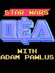 Q&A by Adam Pawlus