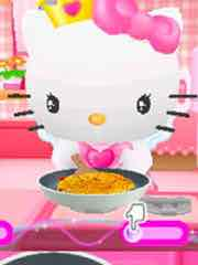 Hello Kitty's Magic Apron