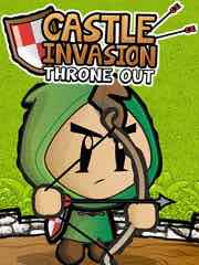 CASTLE INVASION: THRONE OUT