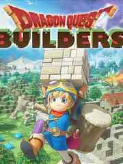 DRAGON QUEST BUILDERS DAY ONE EDITION