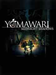 Yomawari: Midnight Shadows