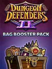 Dungeon Defenders II � Bag Booster Bundle
